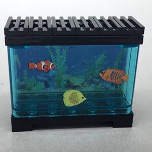 Mijnblokje Aquarium