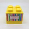 Minibox label streep
