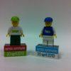 Lego poppetje