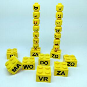 Lego Mood Kalender
